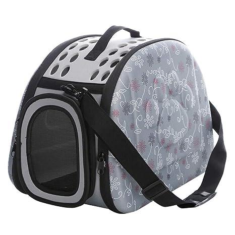 Amazon.com : Alppq Bolsa de viaje para mascotas para ...