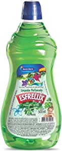 Limpador Perfumado Esfrelux Harmonia 500ml