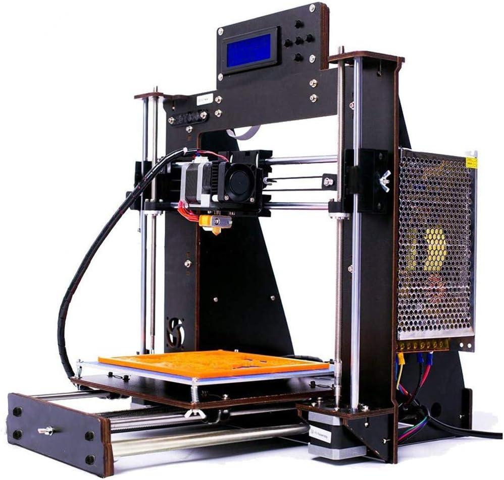 CTC A8 DIY Impresora 3D Prusa I3 Pro B Kit Prusa I3 de 3D ...