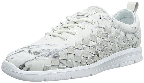 bdb88d9a8b Vans Tesella Shoes - Man White Size  12 UK  Amazon.co.uk  Shoes   Bags