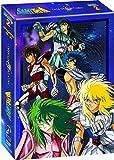 Saint Seiya - Box 2 [Blu-ray]