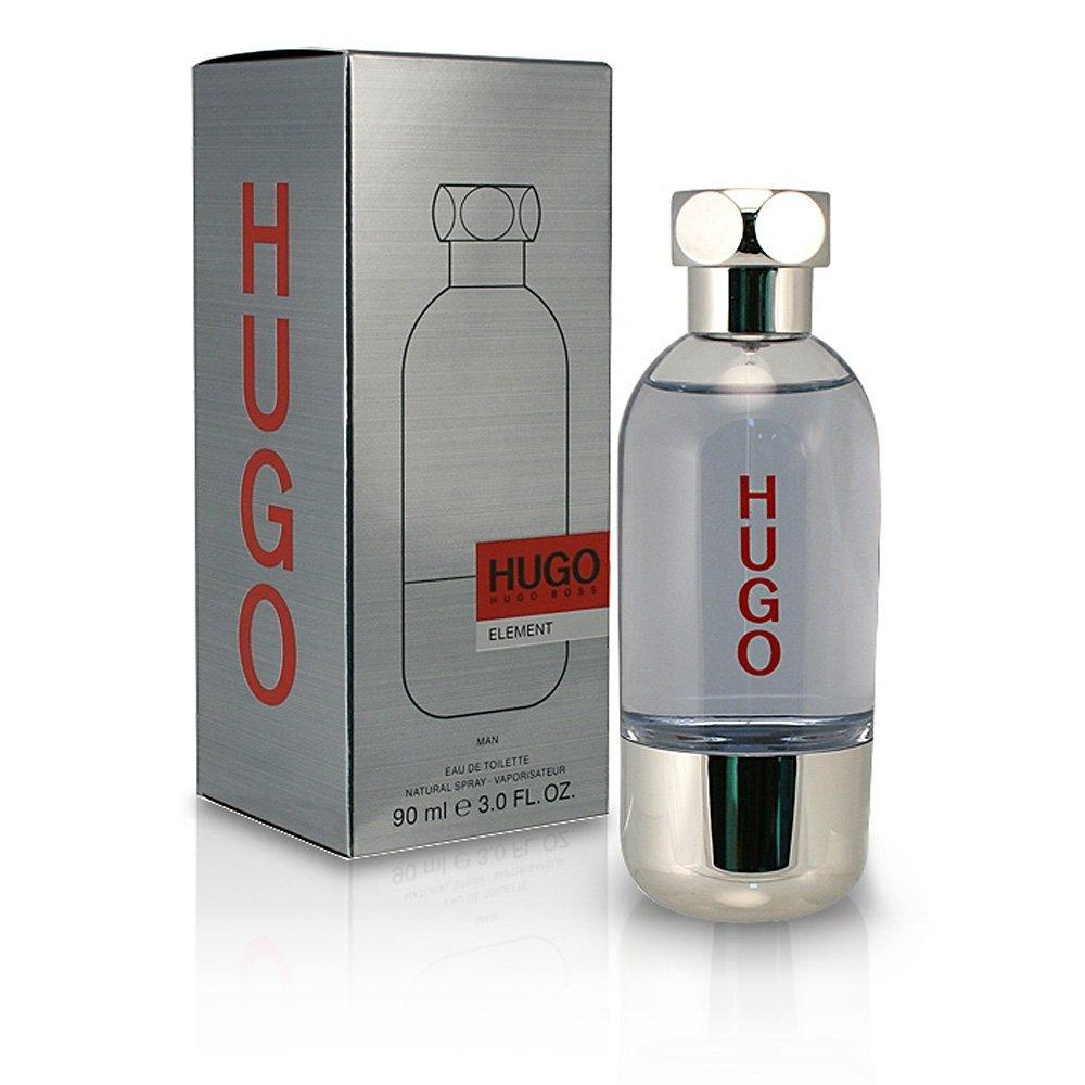 Hugo Element by Hugo Boss for Men - 3 oz EDT Spray 175866 0737052232195_90-_HugoBoss