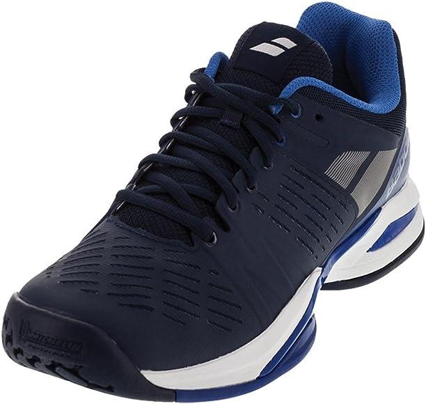 Amazon.com | Babolat Men's Sneakers