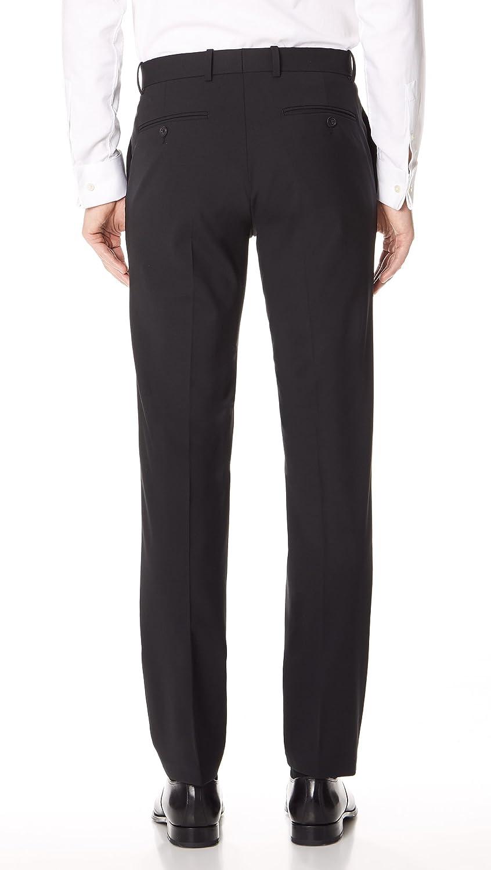 Theory Mens Mayer Slim Fit Suit Pants
