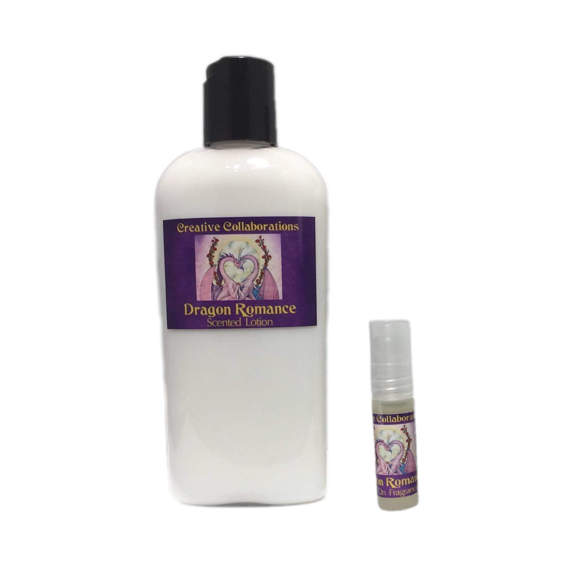 Dragon Romance Fragrance Set by Stormwind's Creations
