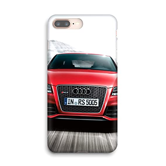 iphone 8 audi case