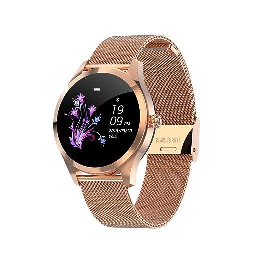 SHWBJ Smartwatch Reloj Inteligente Relojes Pulsera de Actividad ...