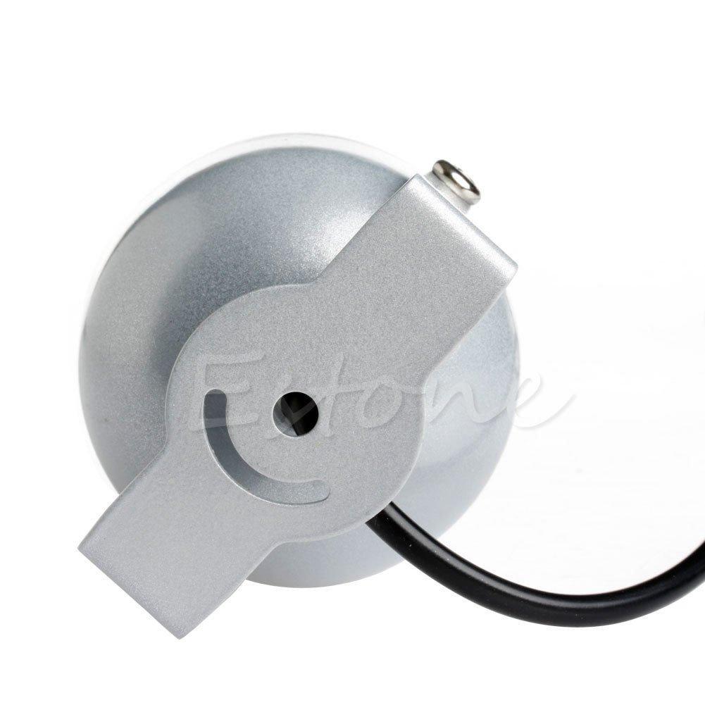 FidgetFidget 4 LED Infrared Night IR Vision Light illuminator Lamp For IP CCTV CCD Camera New