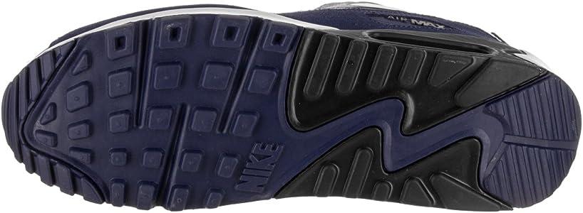 : Nike Air Max 90 Zapatillas de correr de piel