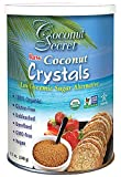 Coconut Secret Organic Raw Coconut Crystals, 12 Ounce -- 12 per case.