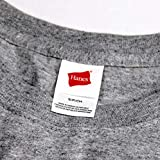 Hanes Men's Essentials Short Sleeve T-shirt Value