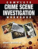 img - for Complete Crime Scene Investigation Workbook book / textbook / text book