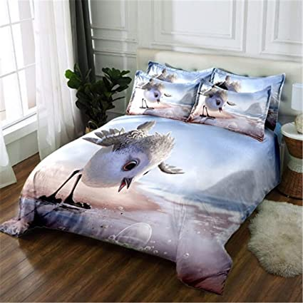 SHECHIYONG Marble Bedding Sets Twin King Queen Polyester Bedsheet Duvet  Pillowcase Bed Cover California King Bed