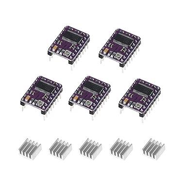 WINSINN Kit de controlador de impresora 3D para Arduino Mega 2560 ...