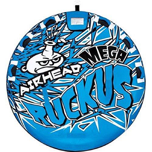 Mega Rukus 3-Person Towable-Airhead-WMT-4 (4 Person Inflatable Towables)