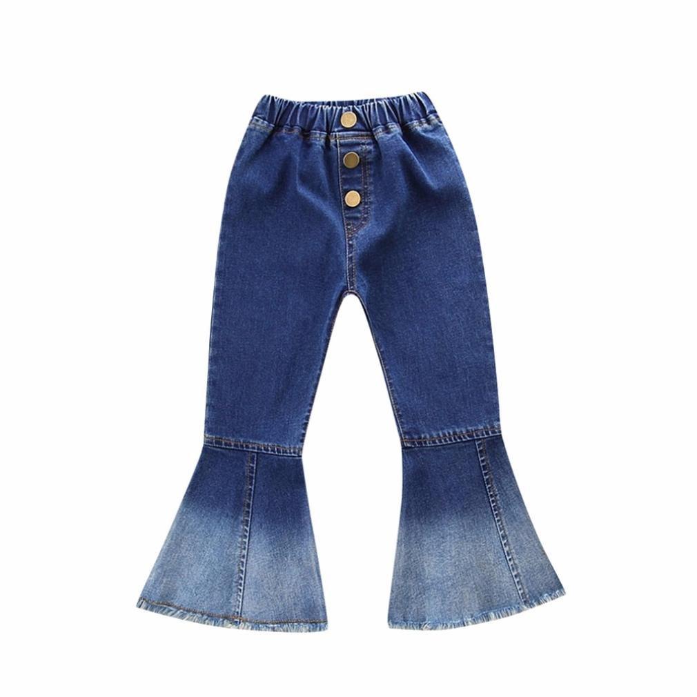 Amazon.com: Minisoya - Pantalones vaqueros vintage, vaqueros ...