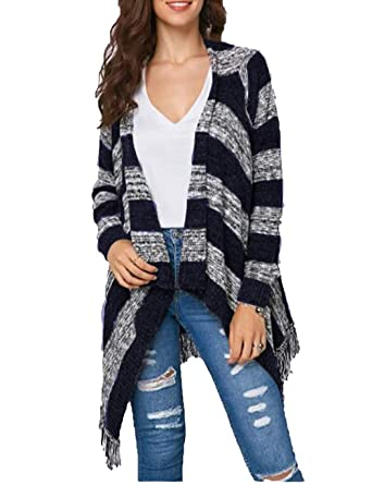 Image Unavailable. Image not available for. Color  Women s Casual Sweaters  Cardigan ... 4eff63912