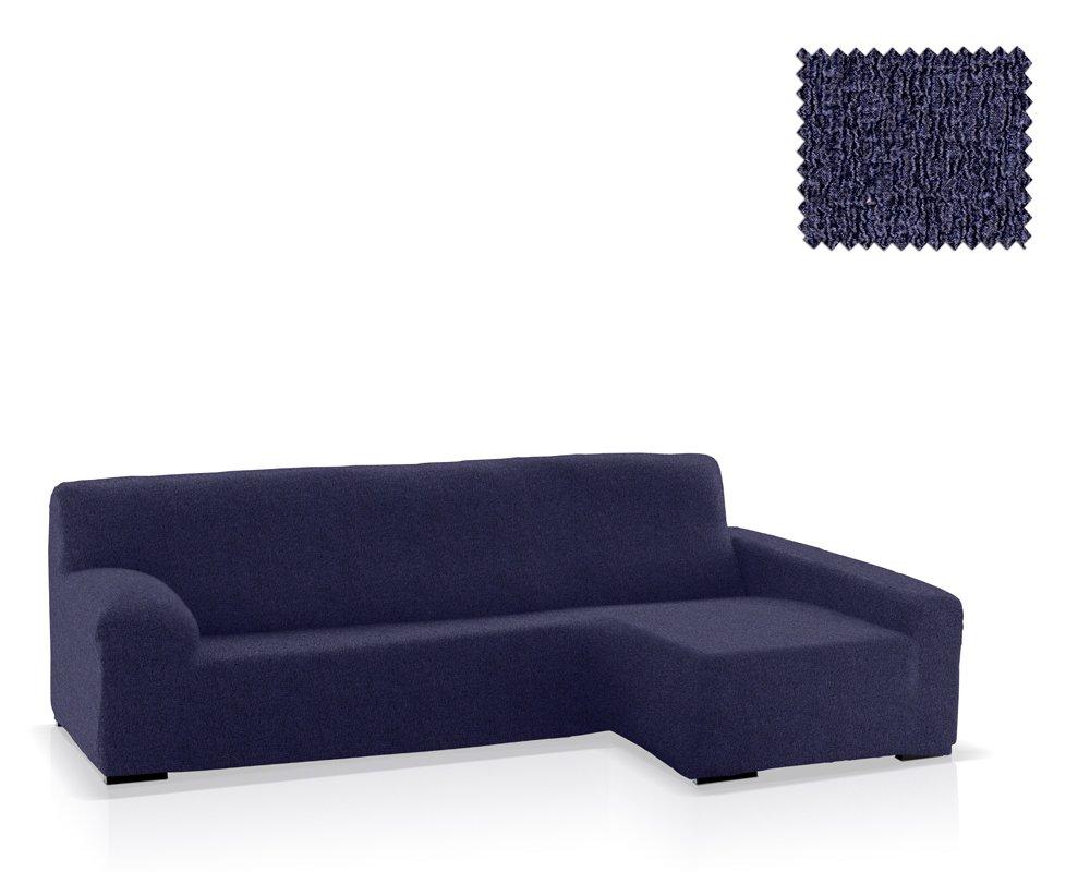 Housse de canapé d'angle Eneasis - Angle côté Droit - Taille standard (220-280 cm) - Couleur 03 (Couleurs variées disponibles