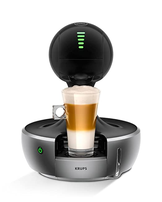 26 opinioni per NESCAFÉ Dolce Gusto Drop KP 350B Macchina per Caffè Espresso e altre bevande