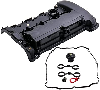New Engine Valve Cover Gasket Set For 2009-2012 Mini Cooper JCW 11127585907