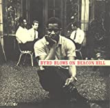 Byrd Blows on Beacon Hill (Japanese Import)