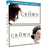 The Crown - L'integrale des saisons 1 et 2