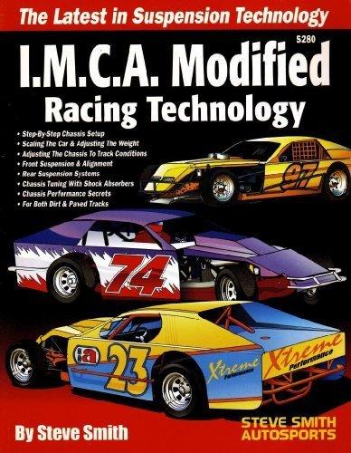 IMCA Modified Racing Technology