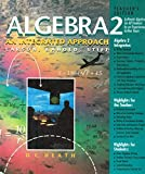 img - for Algebra 2: An Integtrated Approach, Teacher's Edition book / textbook / text book