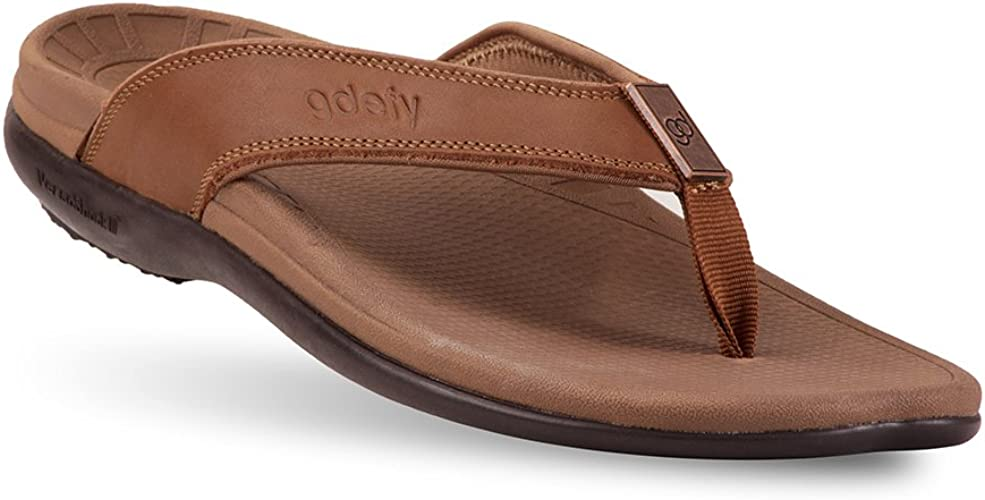 mens sandals with arch support plantar fasciitis