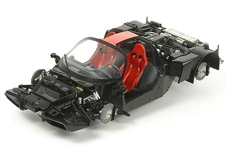 Tamiya 12047 Enzo Ferrari - Maqueta de coche (escala 1:12): Amazon.es: Juguetes y juegos
