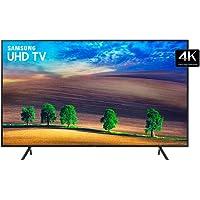 TV 55 Polegadas LED Smart 4K USB HDMI, Samsung Áudio e Video 34229-0-0