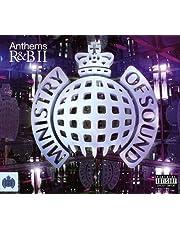 Anthems R&B 2