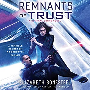 Remnants of Trust Audiobook