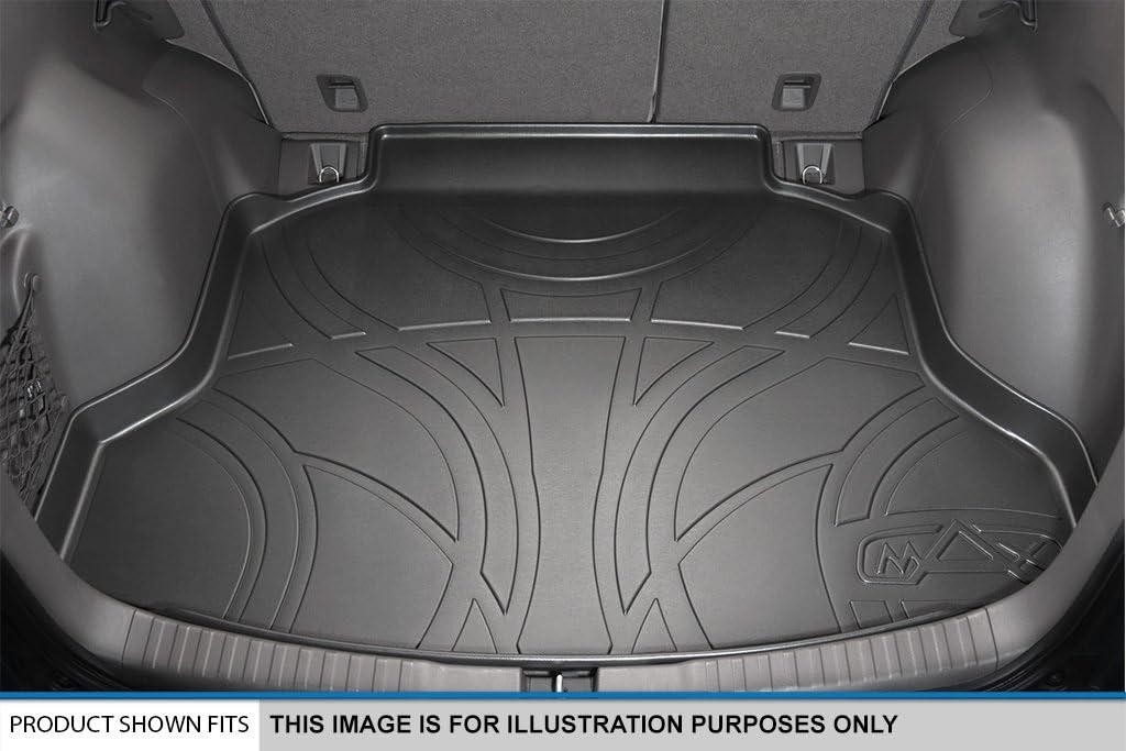2007 2005 GGBAILEY Toyota Prius 2004 2006 2008 2009 Beige Loop Driver /& Passenger Floor Mats