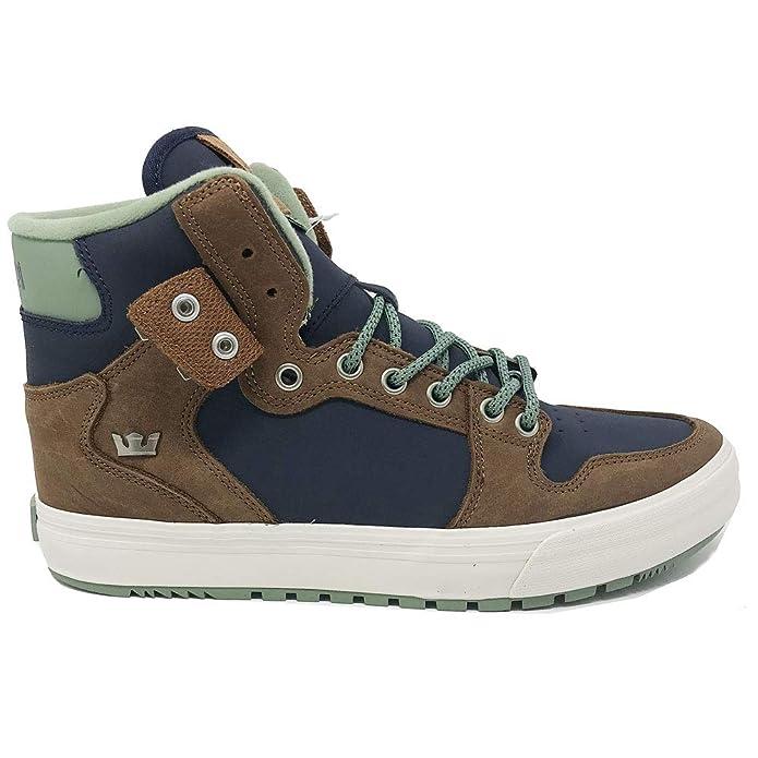 Supra Vaider Cw Skate Shoe