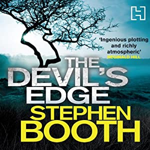 The Devil's Edge Audiobook