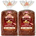 Brownberry 100% Whole Wheat - 24 oz. - 2 pk. (pack of 2)