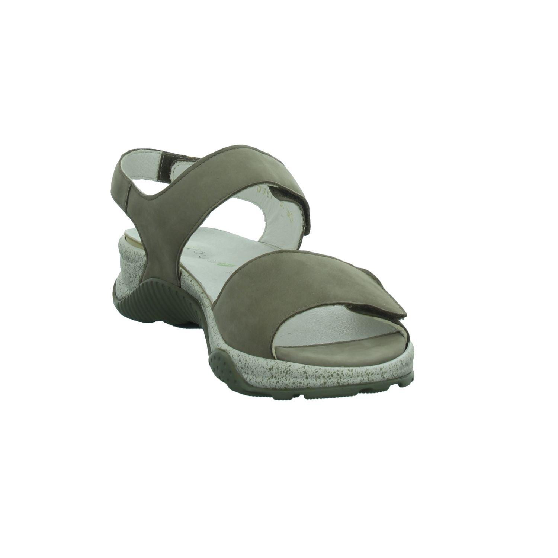 Waldläufer Damen Sandaletten Sandaletten Sandaletten Mandate 936001-162-230 Beige 328923 Beige d4aa9f