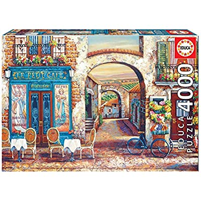 Bell Puzzle Colore Vario 18014