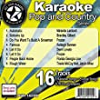 All Star Karaoke Pop and Country Series (ASK-1402B)