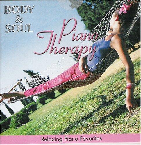 Body & Soul - Piano Therapy - Chesapeake Va In Stores