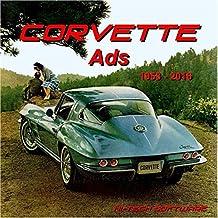 Corvette Ads - The Marketing of America's Sportscar