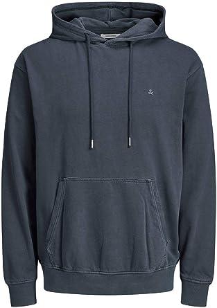 Jack /& Jones Sweatshirt /à Capuche Homme