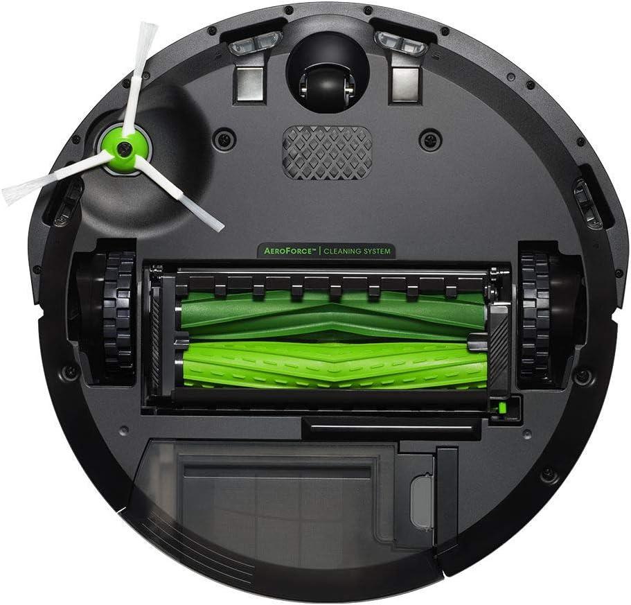 MIRTUX Pack de Accesorios para Roomba E5 / i7. Kit de recambios ...