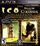 The ICO and Shadow of the Colossus Collection (Playstation 3 PS3 RPG HD) NEW