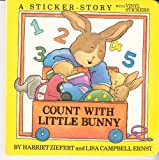 Count with Little Bunny, Harriet Ziefert, 0670823082
