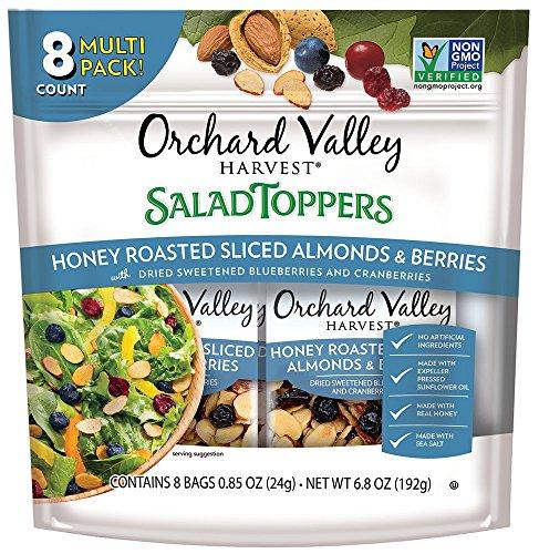 Almond Salad - 1