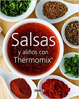 Salsas thermomix