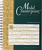 img - for Modal Counterpoint: Renaissance Style book / textbook / text book