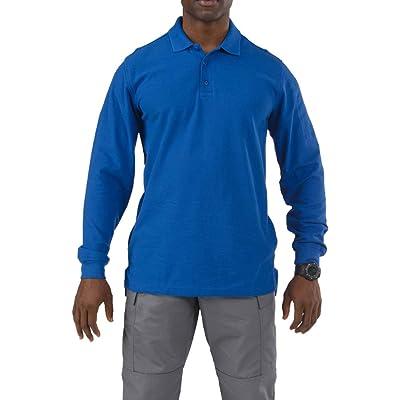 5.11 Men's Long Sleeve Utility: Clothing